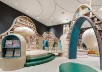 Imagen 2 - Una casa de muñecas a tamaño real para los más pequeños (y los no tan pequeños)