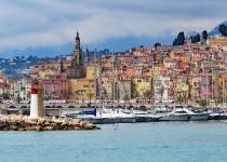 Imagen 2 - De Burano a Valparaíso: la vuelta al mundo por los lugares con las casas más coloridas