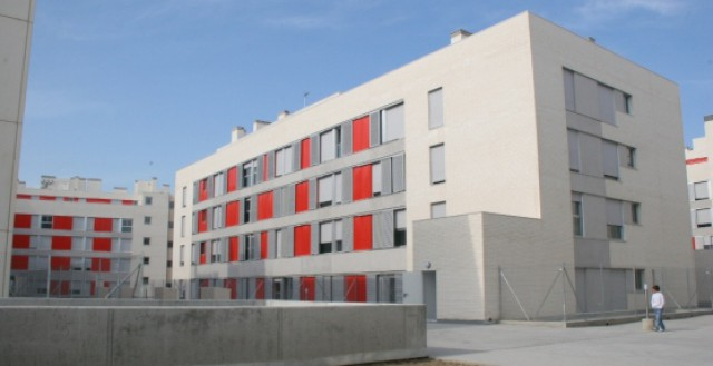 viviendas de protección oficial en alquiler en parla
