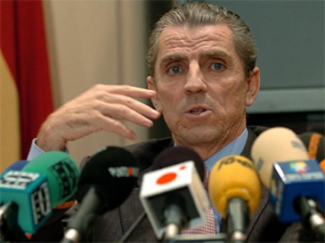manuel conthe, ex presidente de la cnmv