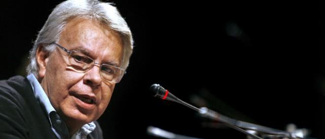 declaraciones del ex presidente gonzález a el país