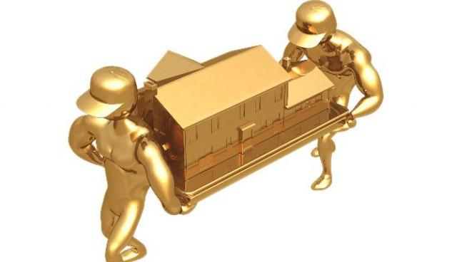 la banca recurre a la cesión de crédito o de remate para evitar quedarse con la casa embargada
