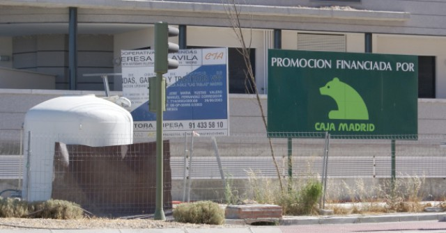 imagen de viviendas en madrid