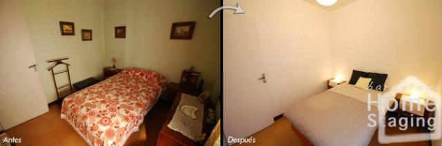 la decoración y aspecto de una casa es imprescindible a la hora de vender una casa