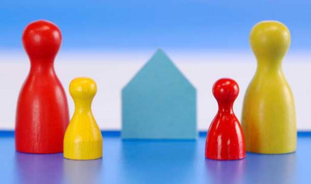 la mediación surge como una alternativa para resolver los conflictos en la vivienda