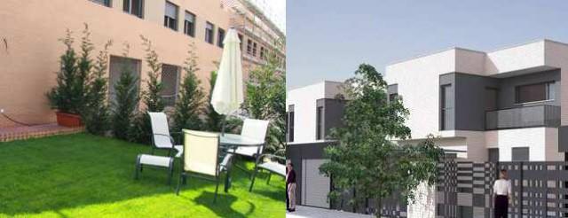 imágenes de viviendas de cotolma obras y construcciones