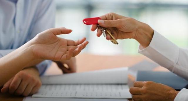 muy poca gente se acogerá a la dación en pago porque es casi imposible cumplir los requisitos