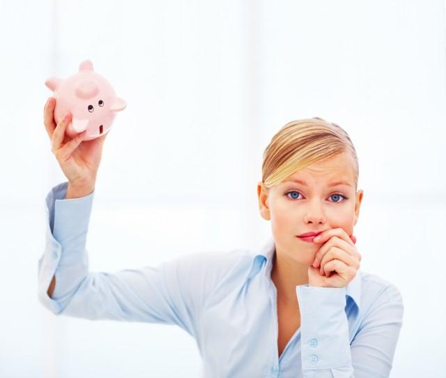 conseguir financiación se ha vuelto difícil, pero sólo para algunos