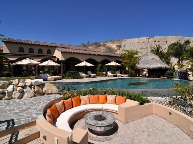 Casas de ensueo un oasis de lujo en medio del desierto en mxico casa de la osa en mxico altavistaventures Image collections