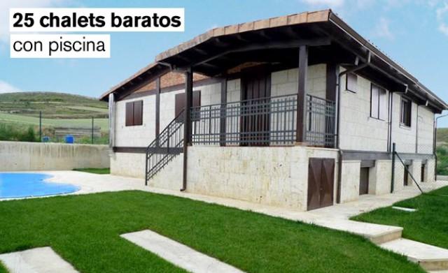 casas desde 69.000 euros a 150.000 euros