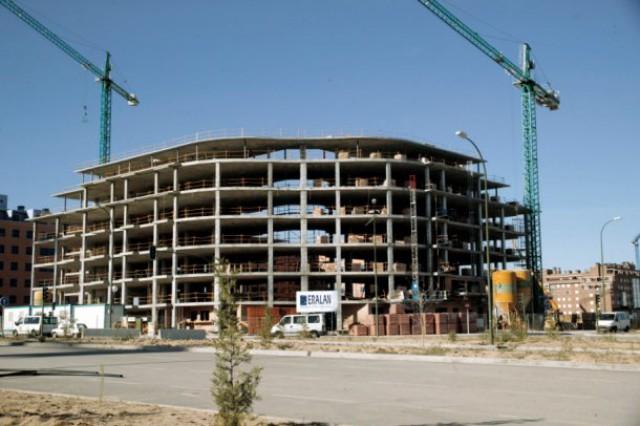 el número de pisos terminados alcanzó las 74.489 viviendas
