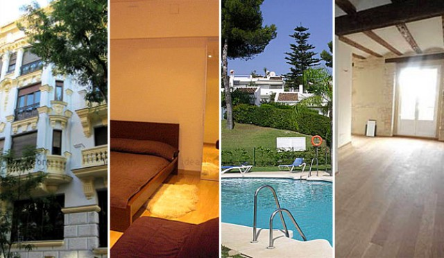 casas de más de 160.000 euros