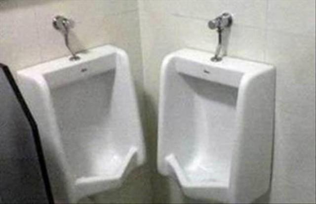 Las 13 mayores chapuzas vistas en un cuarto de baño (fotos ... a70e920caa89