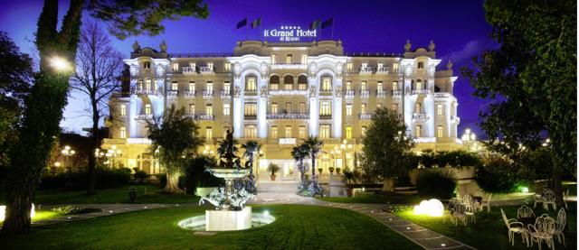 gran hotel rimini