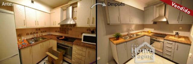 ideas sobre cómo poner bonita la cocina para vender la casa
