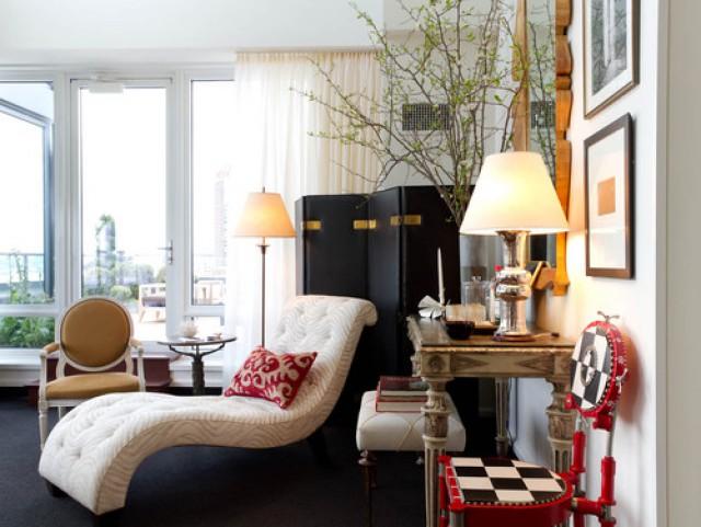 Ideas para decorar el salón con estilo vintage (fotos) — idealista/news