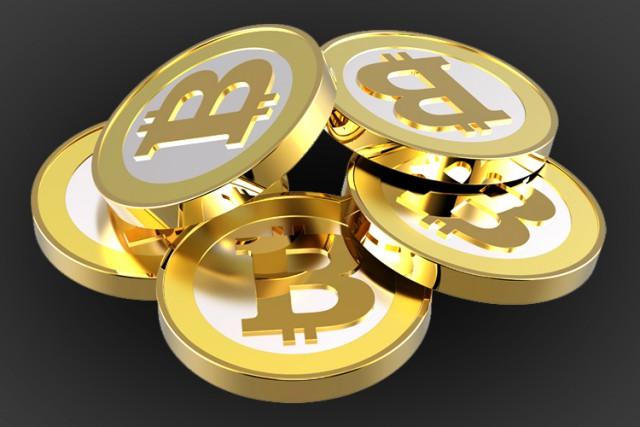 el bitcoin se ha convertido en la moneda de moda, su valor ya ronda los 90 euros