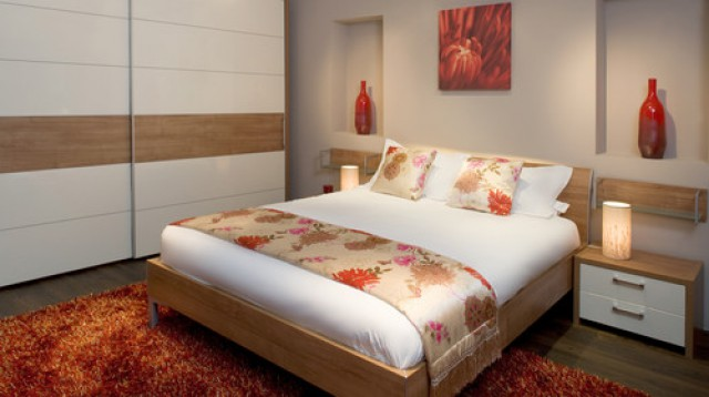 4 sencillas ideas para amueblar un dormitorio pequeño — idealista/news