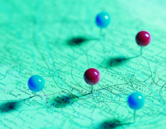 la localización, un factor importante para comprar vivienda