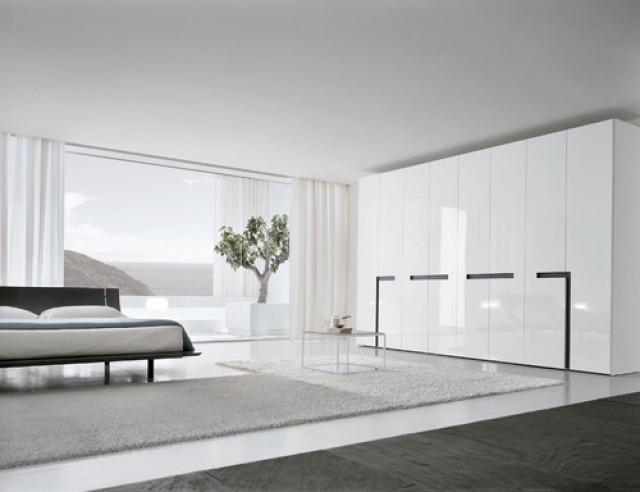 ideas para decorar una habitacin minimalista - Decoracion Minimalista