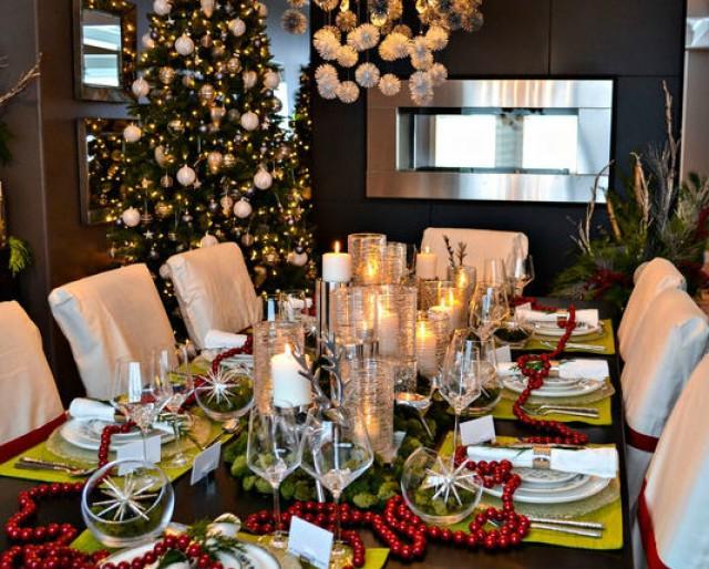 Ideas para decorar la casa en navidad fotos idealistanews