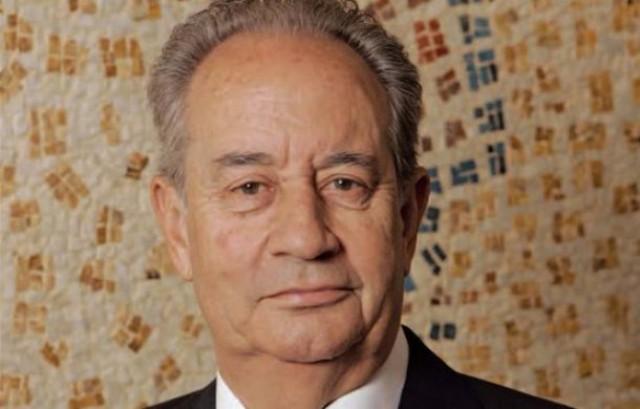 Juan Miguel Villar Mir, presidente de grupo villar mir