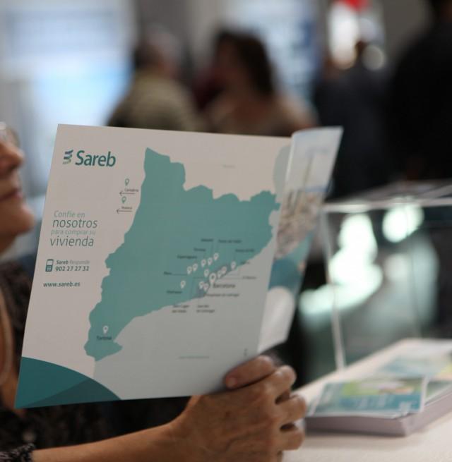 sareb quiere terminar este año 3.000 viviendas paralizadas