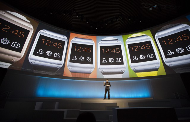 los nuevos relojes inteligentes: llamadas, fotos o sensores para medir tu actividad