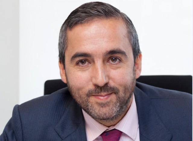 juan barba, director de activos inmobiliarios de sareb