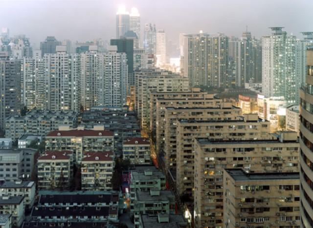 viviendas en Xujiahui, Shanghai