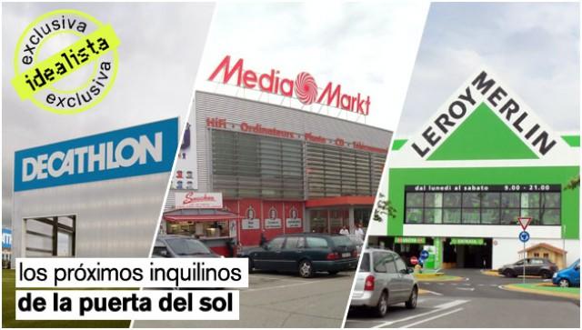 Telefono media markt valladolid ofertas de televisores en for Telefono puerta del sol