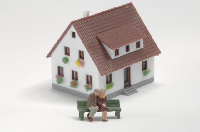 alquiler de renta antigua
