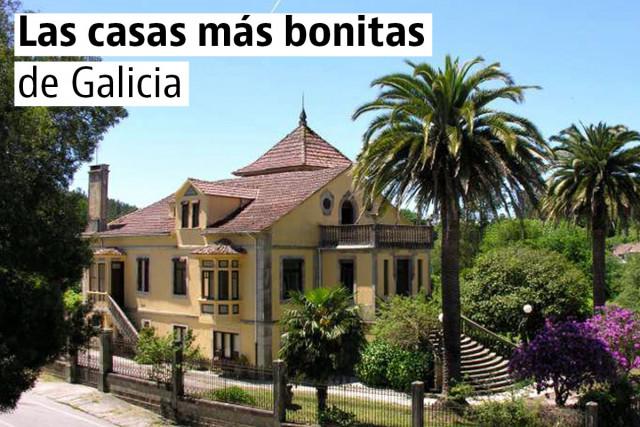 Casas baratas en galicia excellent excellent casas - Casas de madera en galicia baratas ...