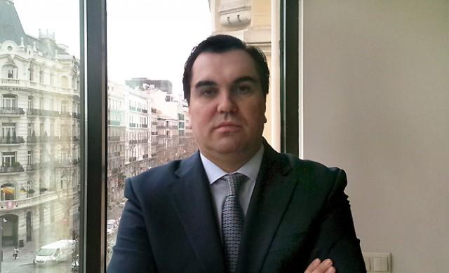 Juan Antonio Gutiérrez, consejero delegado de Mazabi