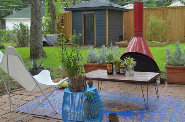 Ideas De Decoración 10 Formas Para Decorar El Patio De Tu Casa