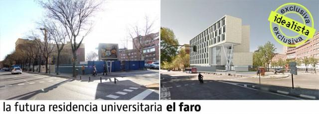 Colegio Mayor Faro