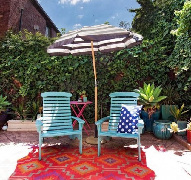 Imagen  - Ideas de decoración: cómo tener listo el jardín de la casa para fiestas en 5 pasos