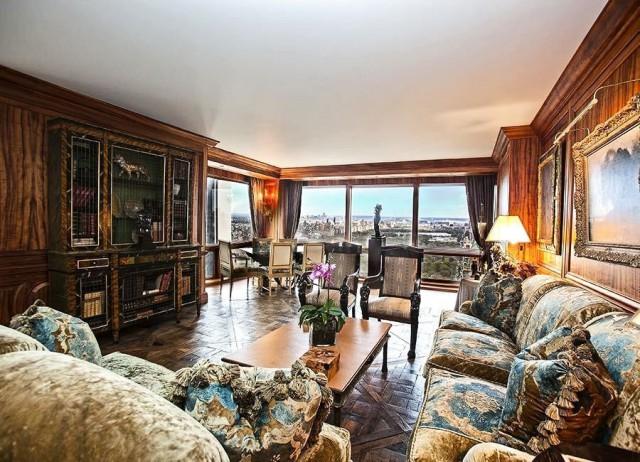 Imagen  - Así es el apartamento de lujo que se ha comprado Cristiano Ronaldo en Nueva York