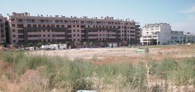 Solar de Caviglia Corporate en Alcalá de Henares