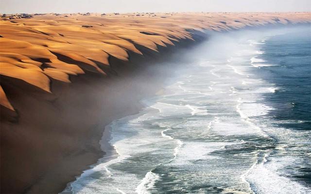 Desierto del Namib (Namibia)
