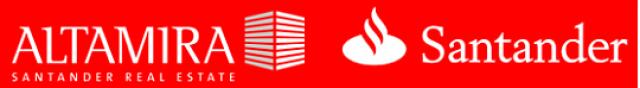 la web de altamira santander real estate sigue sólo abierta para algunos colectivos