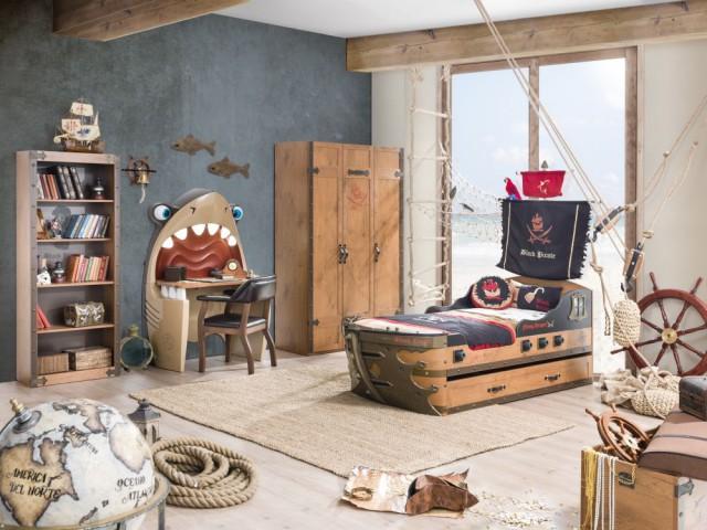 Ideas de decoracin habitaciones temticas o cmo convertir tu
