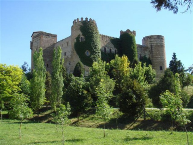 Castillo medieval en venta en idealista