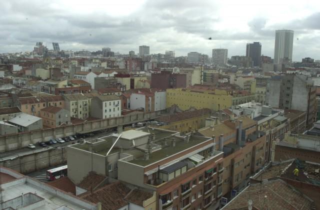 Viviendas rehabilitadas en Madrid