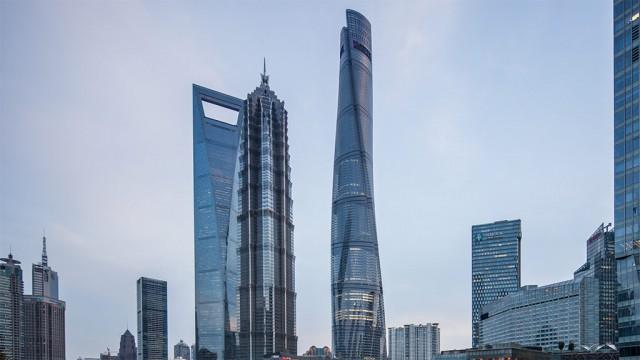 estos son los mejores edificios del ao