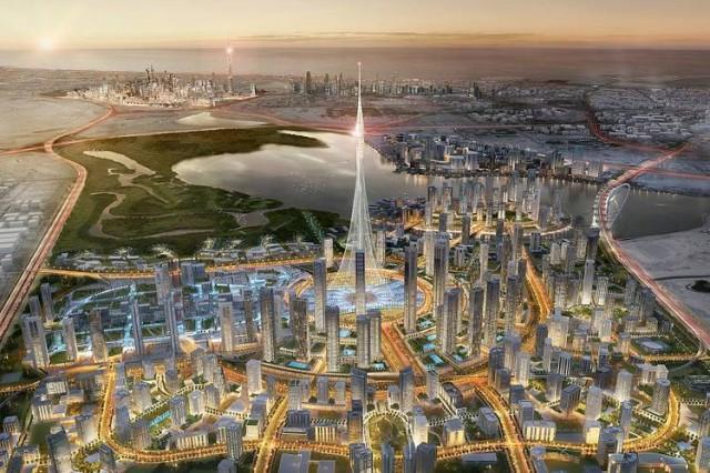Foto:  Emaar Properties