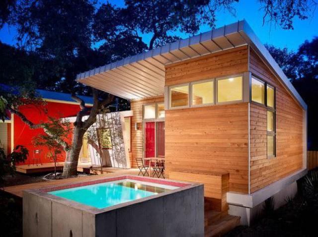 20 espectaculares \'mini-piscinas\': ya no tienes excusas para no ...