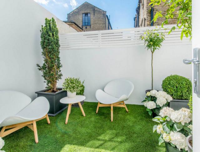 Ideas de decoracion de terrazas — idealista/news