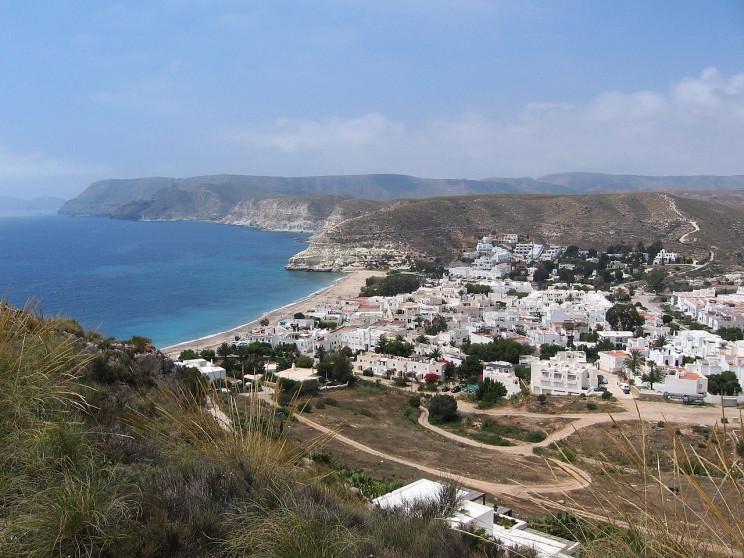 Agua Amarga (Nijar, Almería)