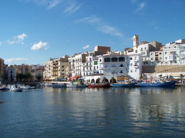 L' Ametlla de Mar (Tarragona)